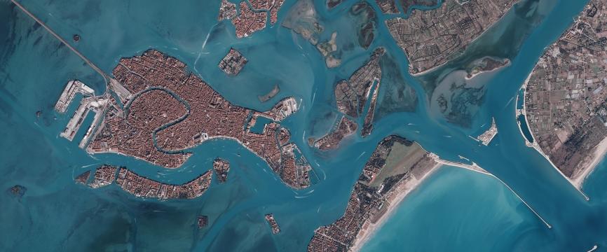 Venise : une « ville-musée» face à son avenir